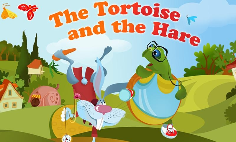The Tortoise Hare Storybook 1 0 3 Free Download