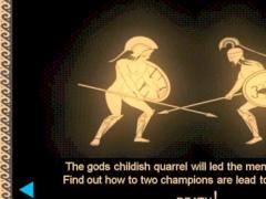 The trojan war LITE 1.1 Screenshot