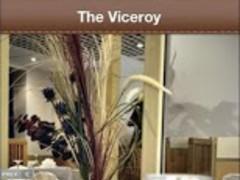 The Viceroy Restaurant App 1.0 Screenshot
