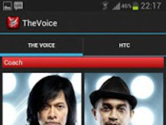 The Voice Indonesia by HTC 1.8 Screenshot