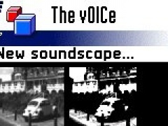 The vOICe MIDlet for Mobile Camera Phone 1.33.0 Screenshot