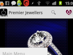 The Vow Engagement Ring Finder 4.5.4 Screenshot