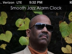 The Walter Beasley Smooth Jazz Alarm 1.2 Screenshot