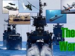 The War 1.0 Screenshot