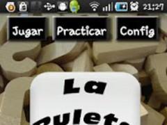 The Wheel of Lingo 2.2 Screenshot