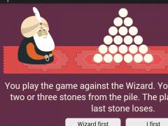 The Wizard 1.0 Screenshot