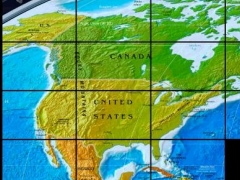 The world map puzzle 1 free download the world map puzzle 1 screenshot gumiabroncs Images