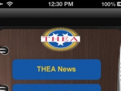 THEA 1.0 Screenshot