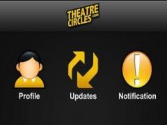 Theatrecircles 1.1 Screenshot