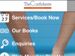 TheConfidante Counselling 1.226.428.754 Screenshot