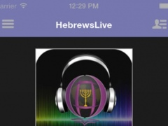 TheHebrewsLive 3.8.2 Screenshot