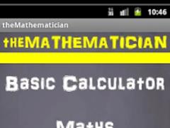 theMathematician (Legacy)  Screenshot
