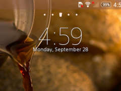 Theme - Coffee Time 1.0.0 Screenshot
