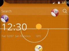 Theme for Colorful Ball 1.1.4 Screenshot