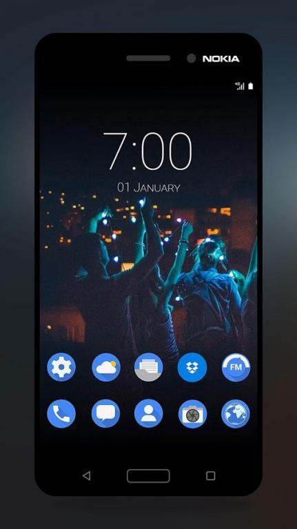 Theme For Nokia 6 10 Free Download