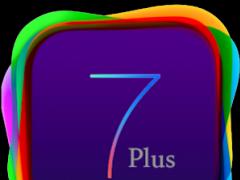 Launcher For iPhone 7 & Pluss 2.5.77 Screenshot