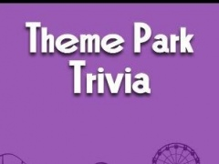 Theme Park Trivia 1.0 Screenshot