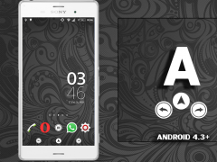 Theme Xperien Accem K/L 28.0 Screenshot