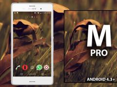 Theme Xperien Mayra-X 28.0 Screenshot