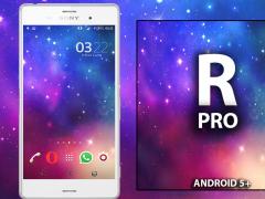 Theme Xperien Rima Pro 28.0 Screenshot