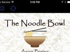 TheNoodleBowl 1.0 Screenshot
