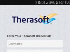 Therasoft Dictate 7.1.2 Screenshot