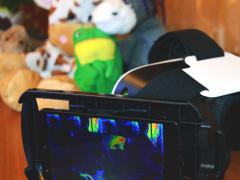 Thermal Camera VR 1.0 Screenshot