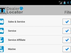 Thermo King Dealer Locator 1.0 Screenshot