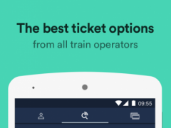 Trainline – times & tickets  Screenshot