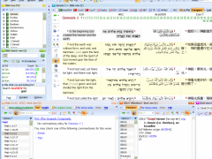 theWord 3.2.0.1101 Screenshot