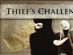 Thief's Challenge Free 1.0.10 Screenshot