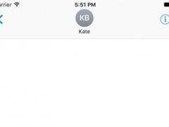 Thin Line Emoji 1.0 Screenshot