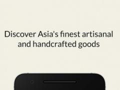 Thinges: Shop Handmade Asia 1.3.4 Screenshot