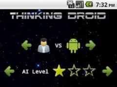 Thinking Droid  Screenshot