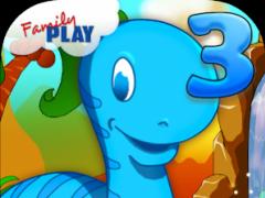 Third Grade Games with Dino 2.52 Screenshot