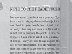 This is Not an App 1.2 Screenshot