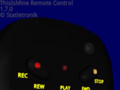 ThisIsMine Remote Control Lite 1.10.6 Screenshot