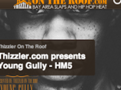 Thizzler On The Roof 1.2.4.116 Screenshot