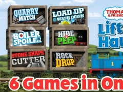 Thomas & Friends: Lift & Haul 1.2.5 Screenshot