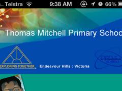 Thomas Mitchell PS 1.406 Screenshot