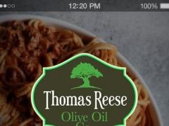 Thomas Reese Olive Oil Co. 2.4.29 Screenshot