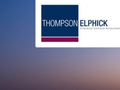 Thompson Elphick 3.50 Screenshot