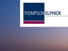 Thompson Elphick 3.50 Screenshot