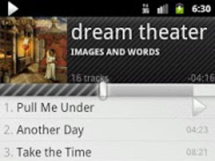 Thone Player Pro 1.2.14 Screenshot