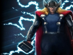 Thor the planet defender 1.0 Screenshot