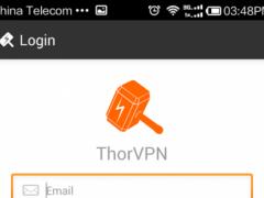 thorvpn - For Gaming 1.0.15 Screenshot