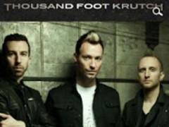 Thousand Foot Krutch 5.6.3 Screenshot