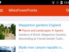 Thousands PowerPoints 1.6.1 Screenshot