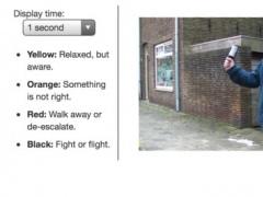 Threat Recognition Trainer 1.0 Screenshot