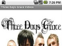 Three Days Grace Music Videos 1.0 Screenshot